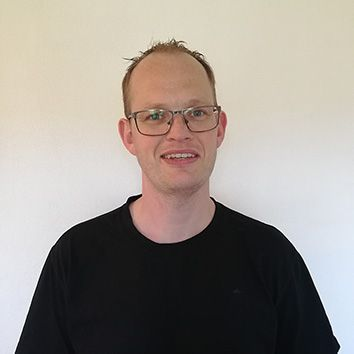 Anders Kristensen, IT Mangager DuPont/Danisco Grindsted