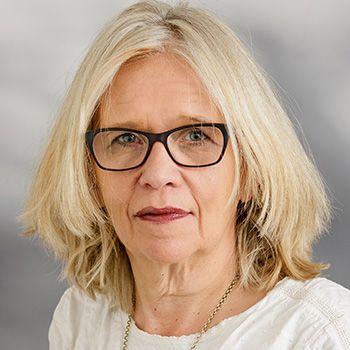 """Christine B. Henriksen, Chefkonsulent Procesindustrien og sekretær for og """"praktikeren"""" bag udvalgets arbejde."""