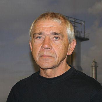 Kurt Thuesen, Utillity manager, CP Kelco ApS