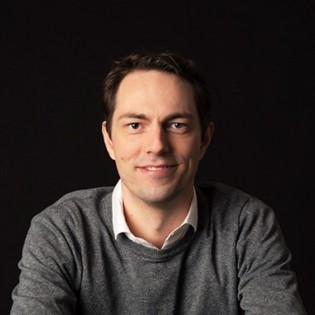 Oplægsholder på årsdag for procesledere, Michael Larsen