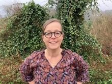 Oplægsholder på årsdag for procesledere, Liselotte Pedersen